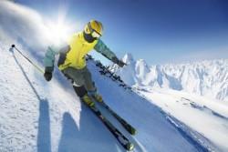 Slidinėkite Europos slidinėjimo kurortuose
