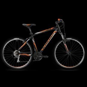 Keliauju dviračiu
