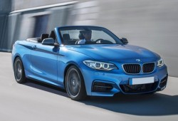 BMW žibintai