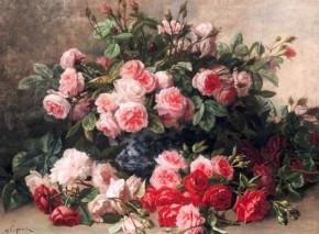 Gėlės Panevėžyje