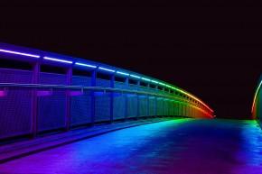 LED juostos pigiau